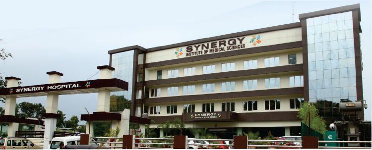 Synergy Institute of Medical Sciences, Virtual Tour